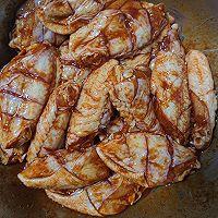 奥尔良烤翅的做法图解3