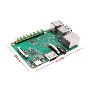 Image 4 - روك بي 4A V1.4 Rockchip RK3399 معالج أي آر إم كورتكس ستة الأساسية SBC/لوحة كمبيوتر واحدة متوافقة مع الرسمي التوت بي العرض