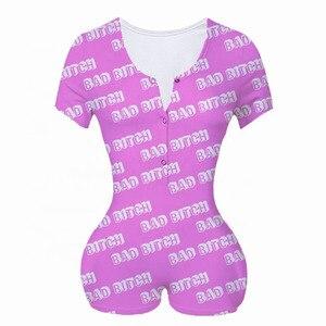 Новинка 2020, женский сексуальный комбинезон, облегающий повседневный комбинезон, комбинезон с длинными рукавами, шорты, купальник, домашняя одежда, спортивный костюм, комбинезон, Пижама