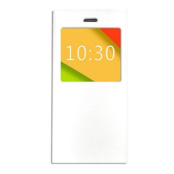 Mobile cover BRIGMTON BPHONE 550 PBAC 8 B White|  - title=