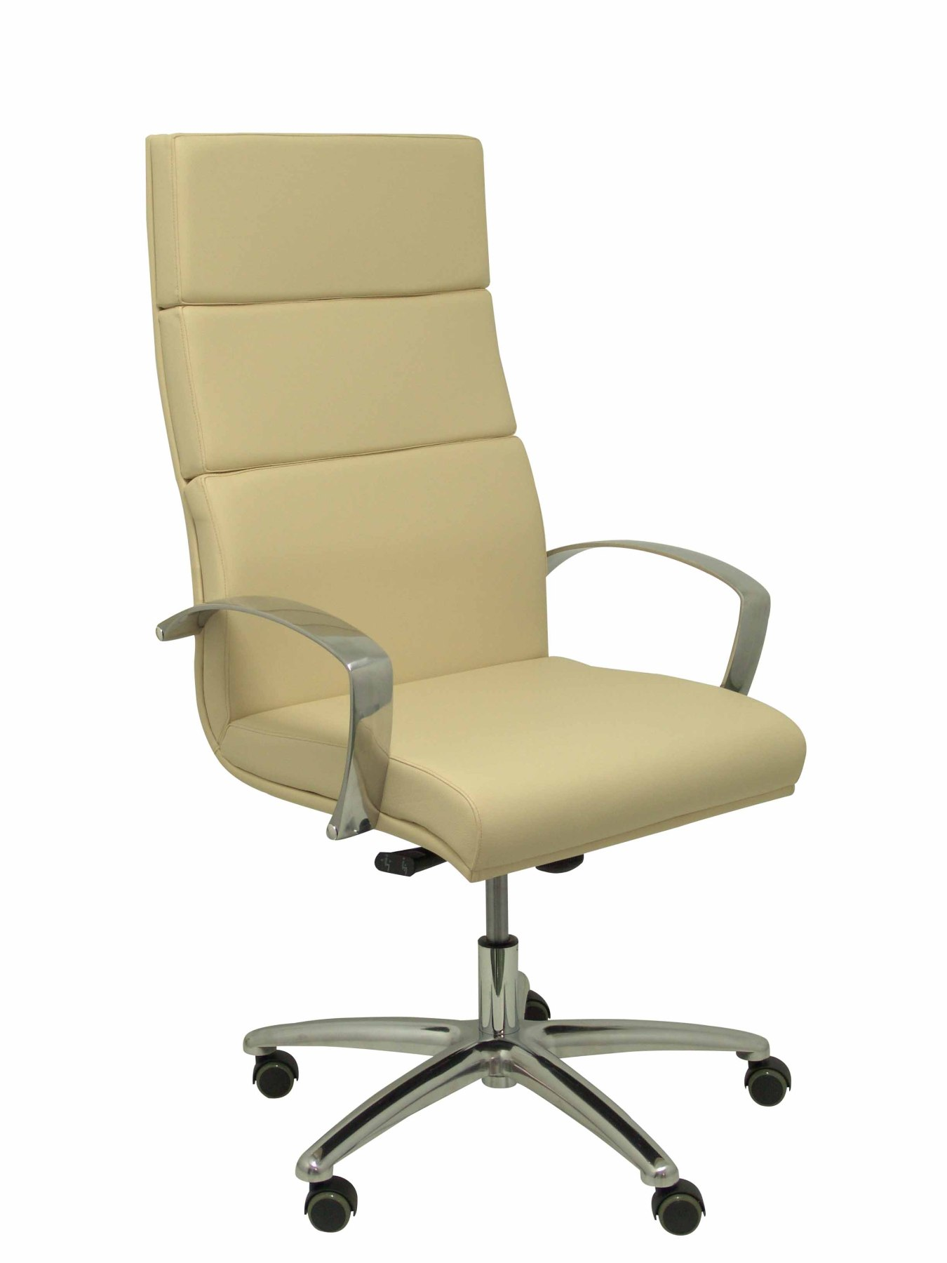 Office Armchair Ergonomic Address With Mechanism Rocker Multi Position And Height Adjustable-Seat And Resp
