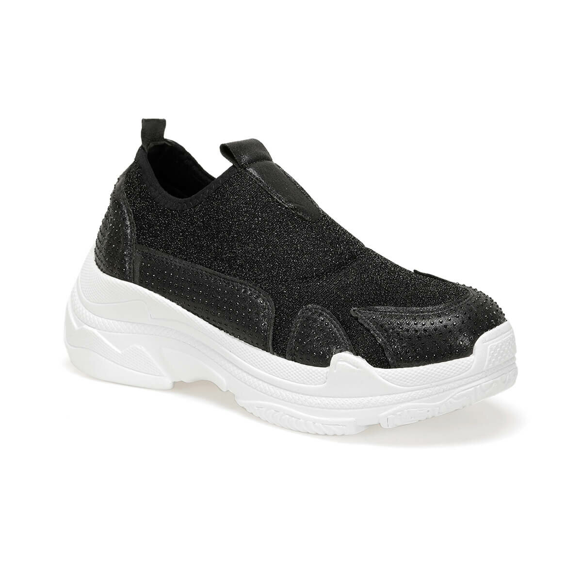 FLO PUNCH85Z Black Women 'S Sneaker Shoes BUTIGO