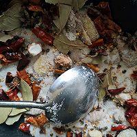 冬天的专属美食_腌酱排骨的做法图解3