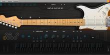 Ample Guitare SC v3-2-0 Gagnant-MAC