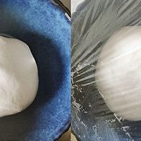 香味十足的葱香黄油小面包的做法图解2