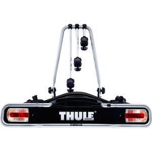 Платформа на фаркоп Thule EuroRide для 3 х велосипедов 7pin update (943)|Подставка для велосипеда|   | АлиЭкспресс