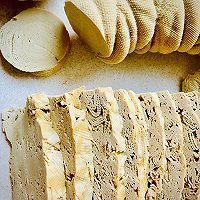 自制豆腐卷(素鸡)豆腐片的做法图解9