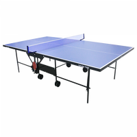Tennis Table Scholle T500