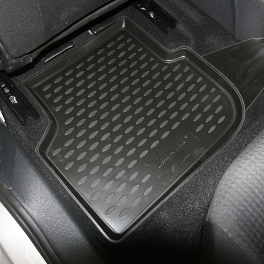 3D mat in the salon for VW Jetta 2011 2015 front left 1 PCs ELEMENT3D00919210k. FL|  - title=