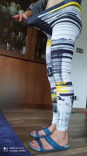 Push Up Hight Waist Leggings for Women photo review