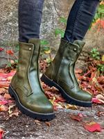 Chekich CH027 İpk St Khaki Men Boot