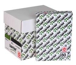 500 hojas de papel para copiadora de pulpa de madera tamaño A4 80g, fabricantes de papel blanco impreso, venta al por mayor, papel de oficina para rascar