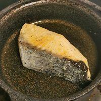 温暖治愈 日式三文鱼梅子茶泡饭的做法图解4