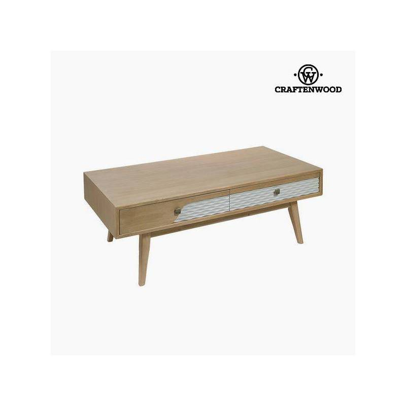 Mdf Coffee Table (120x60x40 Cm) By Craftenwood