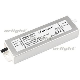 020086 Power Supply ARPV-12040-B (12 V, 3.3A, 40W [IP66 Metal 3 Years] Box-1 Pcs ARLIGHT-Блок Power Supply/AC/DC Power Supply ^ 21