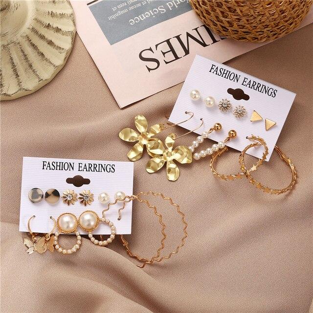 beautiful earring set 5