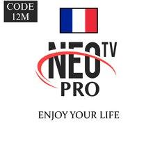 NEO*NEO TV PRO 12 MOI