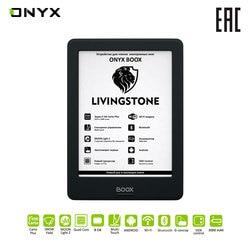 E-book Reader ONYX BOOX LIVINGSTONE e-Ink Carta Plus Display 6'