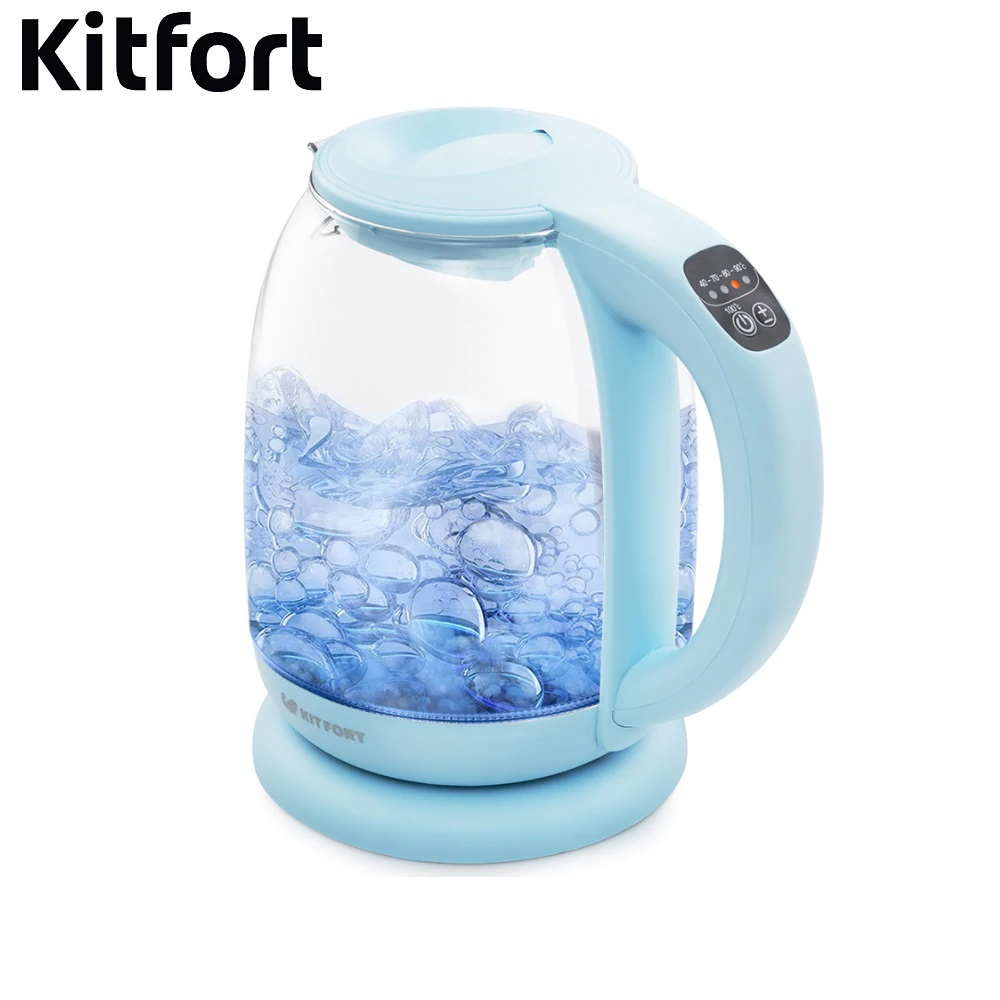 Electric Kettle Kitfort KT-640 Kettle Electric Electric kettles home kitchen appliances kettle make tea Thermo electric kettle kitfort kt 654 kettle electric electric kettles home kitchen appliances kettle make tea thermo