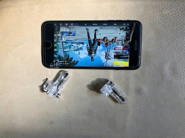 Nút Chơi Game PUBG Mobile Mini 98K
