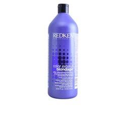 Shampooing à teinter pour cheveux blonds | Extension de la couleur des cheveux rouges (1000 ml)