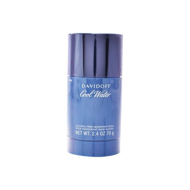 Crystal Deodorant Cool Water Davidoff