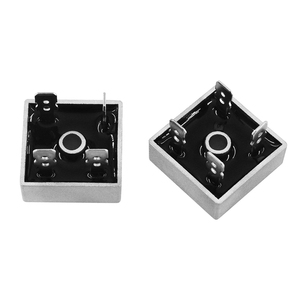 Image 5 - 2PCS KBPC5010 5010 50A 1000V Phases Diode Bridge Rectifier New And Original