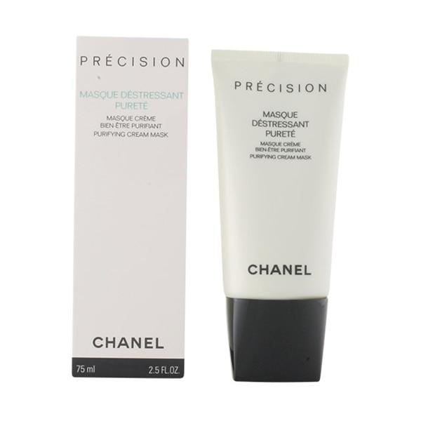 Detergente viso Masque Chanel