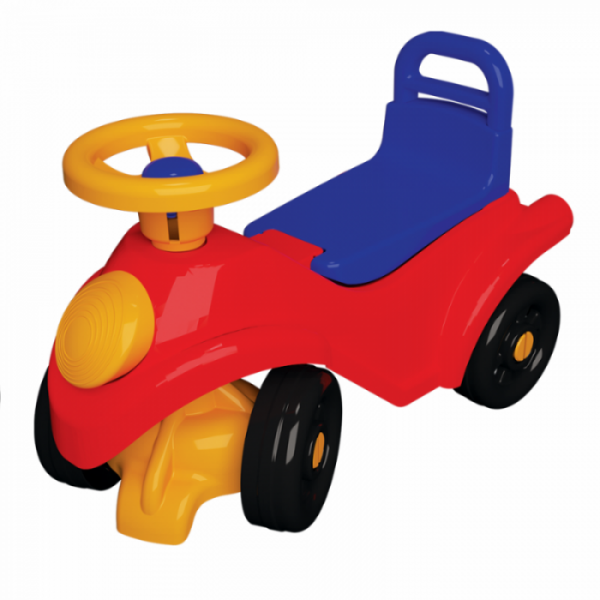 Ride On Cars Terides Car trolley 4 wheels swivel wheel games for boys and girls for