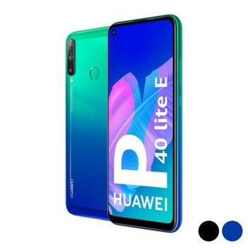 Перейти на Алиэкспресс и купить Смартфон Huawei P40 Lite 6,39 дюймВосьмиядерный 4 Гб 64 ГБ