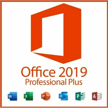 Office 2019 Pro Plus 32&64 Bit Dijital License Key - Instant Delivery 5 minute ms office pro plus 2019 genuine license 2 pc install