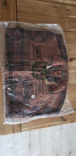 Highlander Jacket photo review