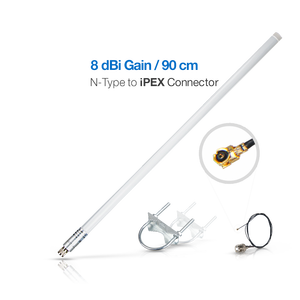 Image 3 - هوائي فايبر جلاس 8 ديسيبل, يدعم 900 930 ميجا هرتز