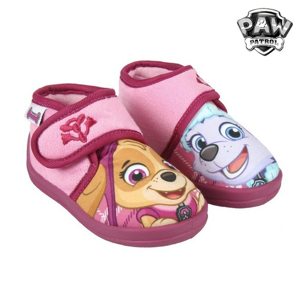 House Slippers The Paw Patrol 73312 Pink