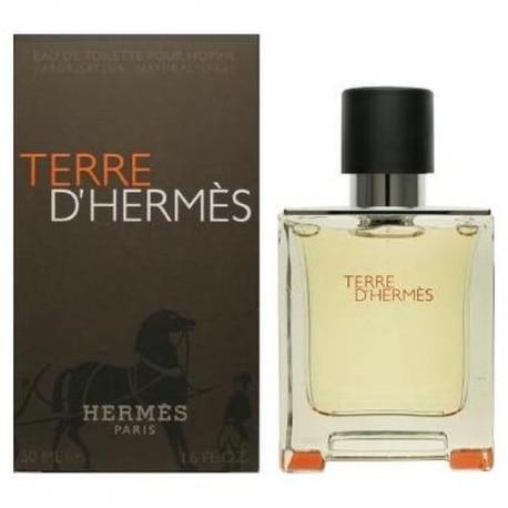 TERRE D HERMES POUR HOMME EDT 100ML