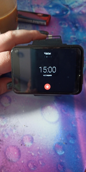 LEMFO LEM T 4G 2.86 Inch Screen Smart Watch Android 7.1 3GB 32GB 5MP Camera 480*640 Resolution 2700mah Battery Smartwatch Men Smart Watches    - AliExpress
