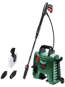 Corded Car-Washer Electric High-Pressure Bosch Garden 220V 110 with DHL 1300W Patio-Lawn