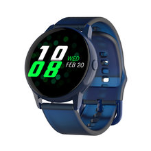 цена на Accalia DT88 smart watch altitude air pressure heart rate blood pressure monitor fitness watch for man sport
