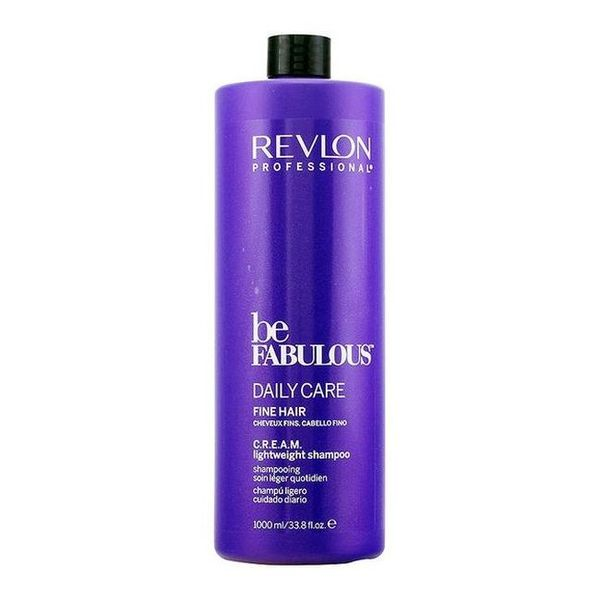 Volumising Shampoo Be Fabulous Revlon