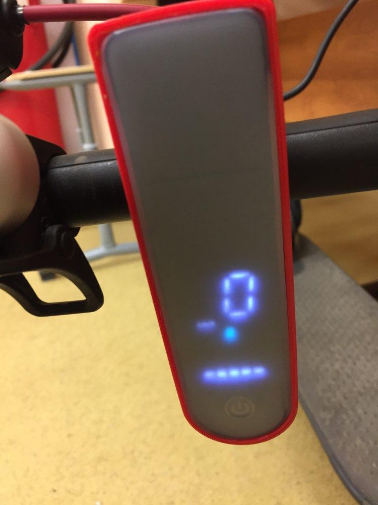 Peças e acessórios p/ scooter Atualizar Xiaomi Scooter