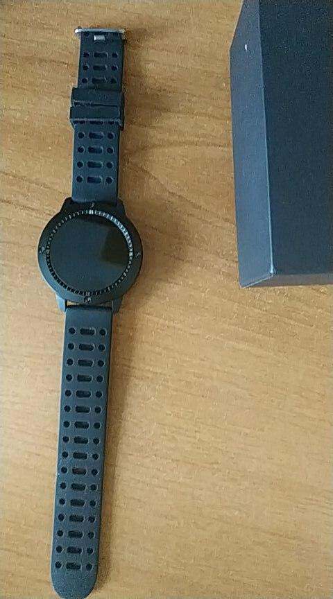 SENBONO CF58 Smart watch IP67 waterproof Tempered glass Activity Fitness tracker Heart rate monitor Sports Men women smartwatch|Smart Watches| |  - AliExpress