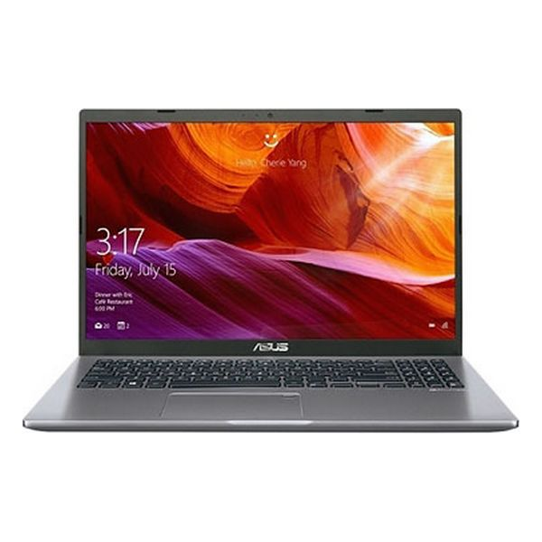 "Notebook Asus M509BA BR06 15 6"" A4 9125 8 GB RAM 256 GB SSD Grey