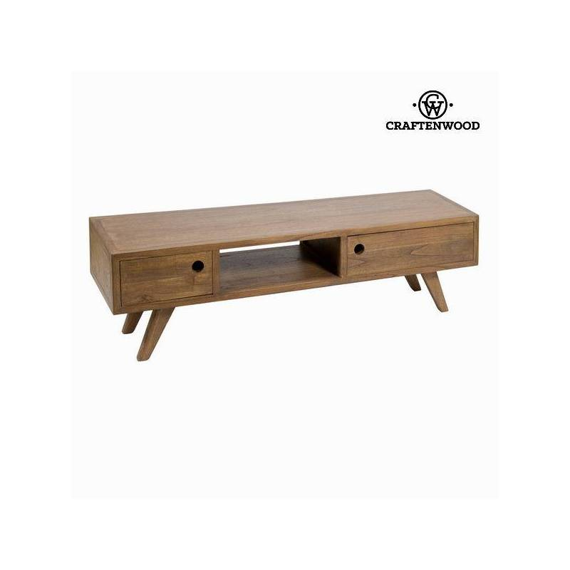 TV Table Craftenwood (160x45x40 Cm)-The Collection Ellegance