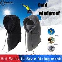 Vehemo велосипедные маски для лица Балаклава влагу ветрозащитный головной убор спортивный велосипед для езды, катания на лыжах головной убор ...