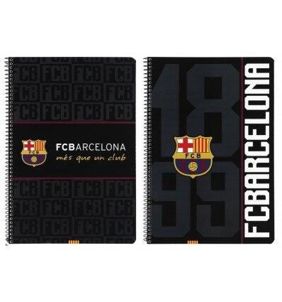 BOOK FOLIO 80 H HARDCOVER FCBARC