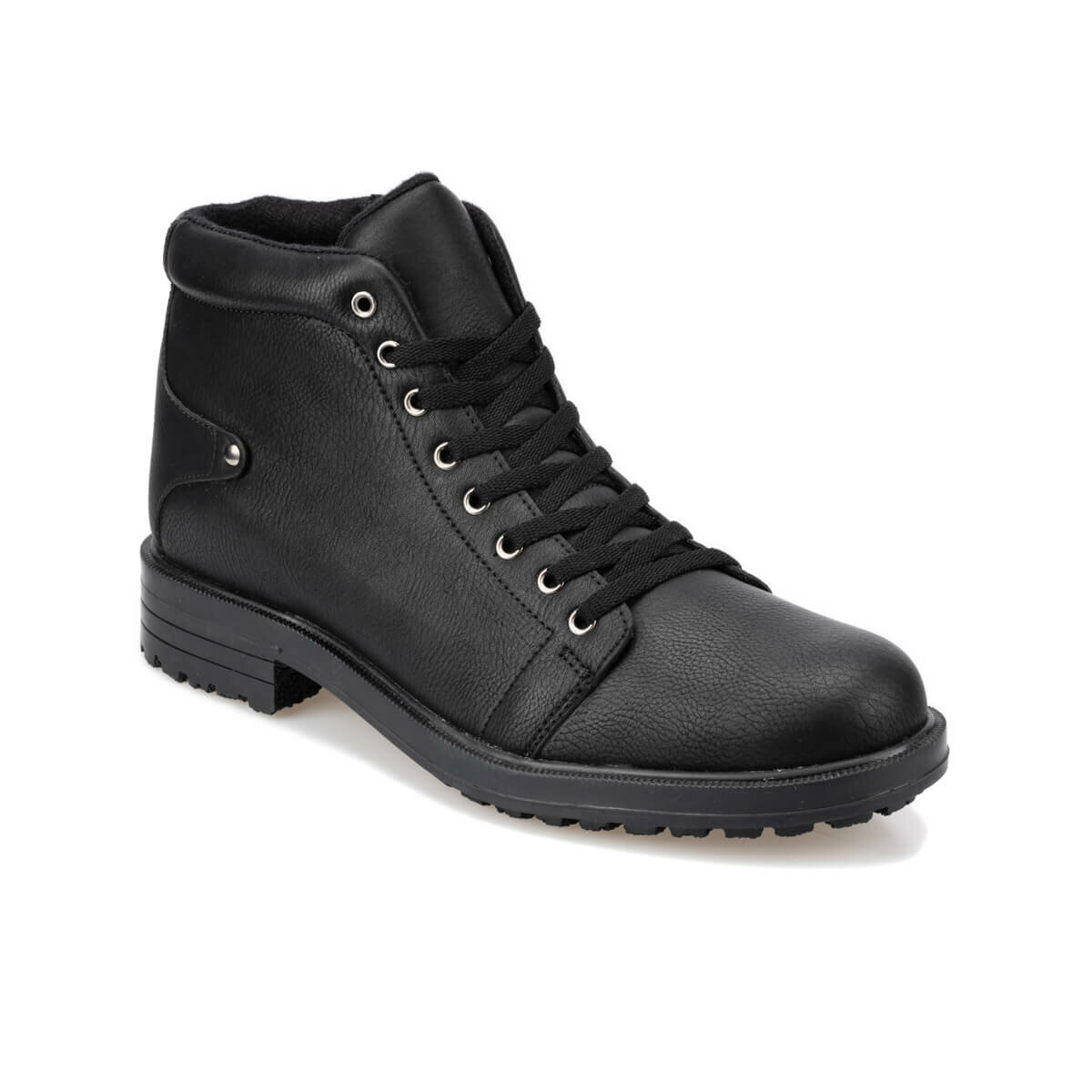 FLO 92. 150508.M Brown Men Boots Polaris