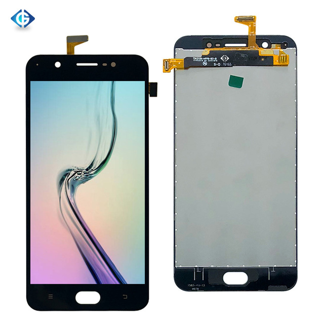 5.5 Full Lcd For VIVO Y69 LCD Display Touch Screen Digitizer Assembly Replacement Parts for Vivo Y69 Display Full Set