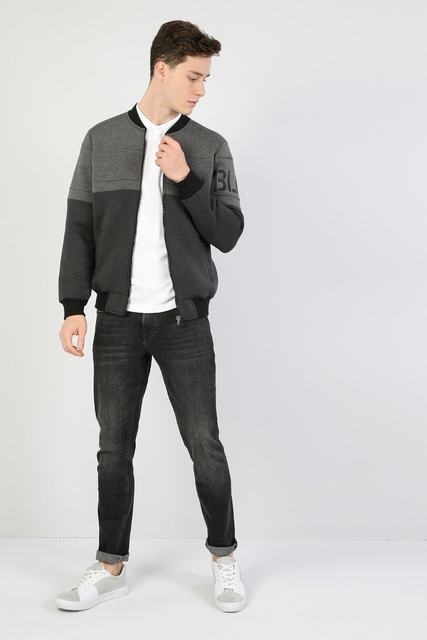 New Sweater Jacket 2020 Hoodies & Sweatshirts Unisex size: L