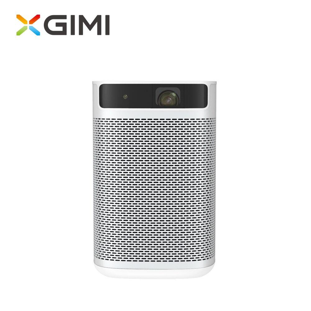 Портативный проектор XGIMI Mogo Pro Smart, 1080P, Android 9,0, мини-проектор с аккумулятором 10400 мАч, Full HD DLP, портативный проектор