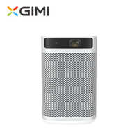 XGIMI Mogo Pro inteligente 1080P Proyector portátil Android9.0 TV Mini Proyector con 10400mAH de batería HD DLP portátil Proyector